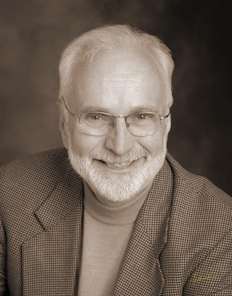 Jim Hodgson