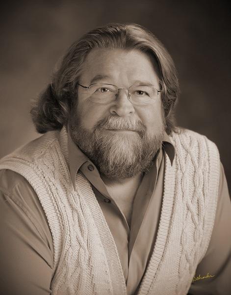 Kevin Hutchinson