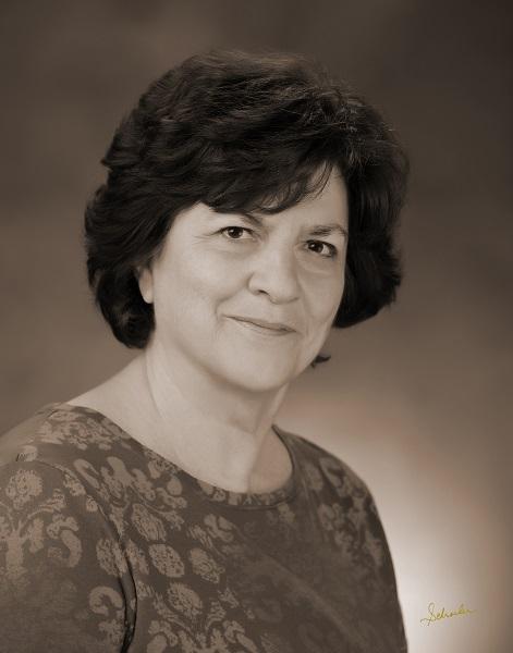 Iris Jenkel