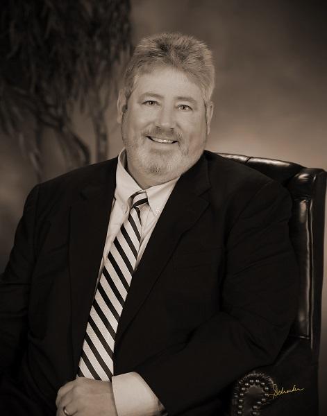 Kevin Quinn
