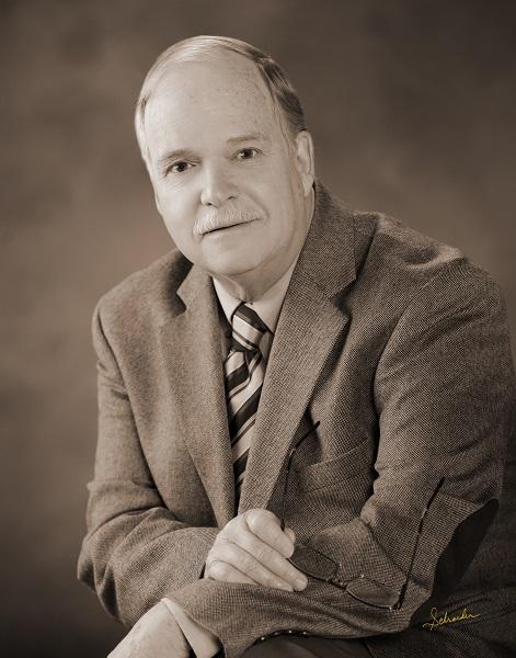 Bob Rutter