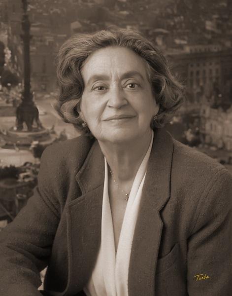 Maria Teresa Mallat