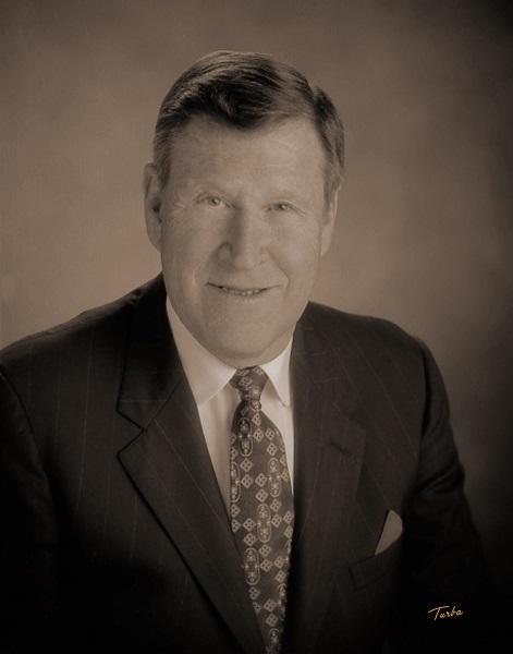 Larry VanAlstine