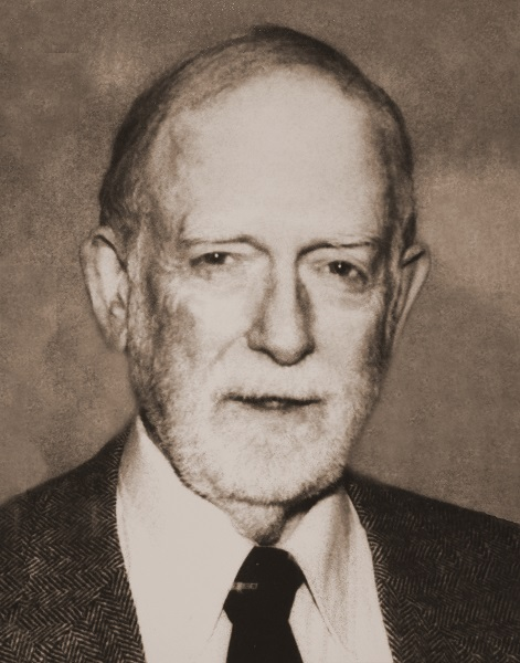 Frank Wood