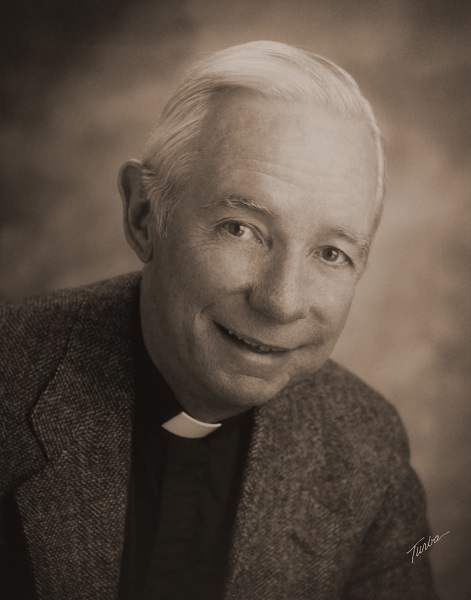 Rev. Thomas DeWane