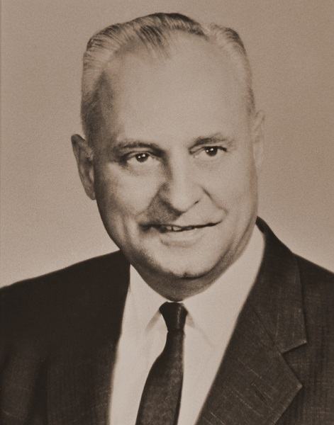 Lawrence Berner