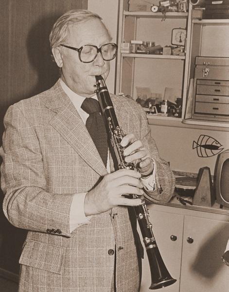 Norbert Ecker