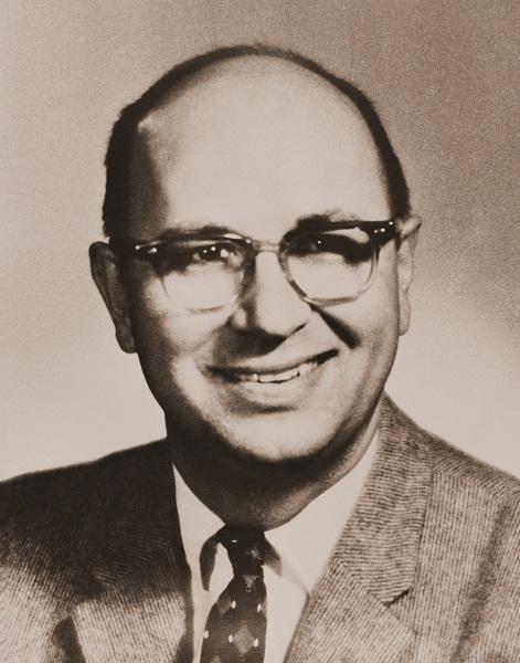 Edward Hruska