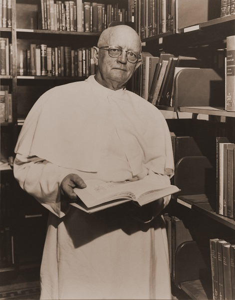 Anselm M. Keefe